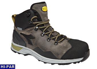 Bota D-trail leather high S3 SRA HRO WR CI cod. 701.173867