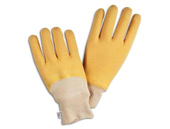 Guantes Latex 1ª dorso transpirable 688-LT top