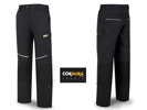 Pantalon PRO SERIES Canvas Line 245 g NEGRO. 588-PN