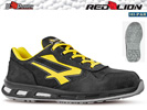 Zapatilla BOLT S3 SRC RL20043 Red Lion Infinergy
