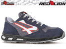 Zapatilla ACTIVE S1P SRC RL20066 Red Lion Infinergy
